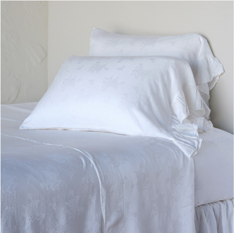 Bella Notte Linens Isabella Fitted Sheets - AtHomewithBethandChad.com