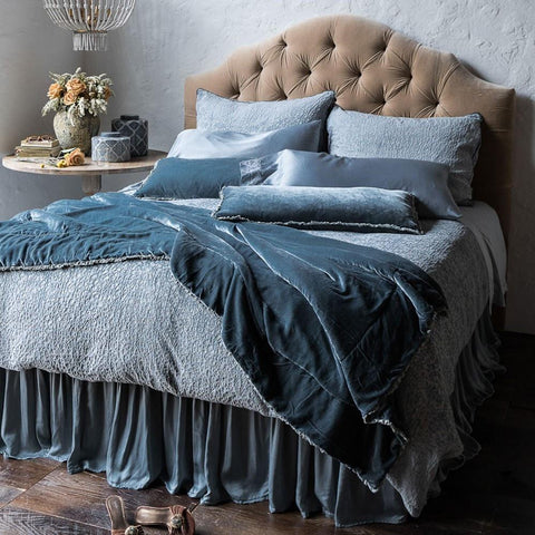 Image of Bella Notte Linens Vienna Duvet Cover - AtHomewithBethandChad.com