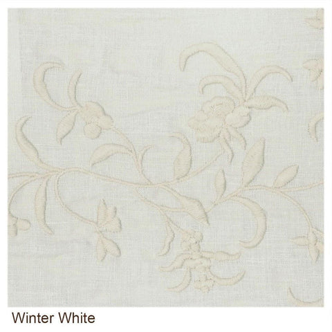 Image of Bella Notte Linens Josephine Linen Duvet Cover - AtHomewithBethandChad.com