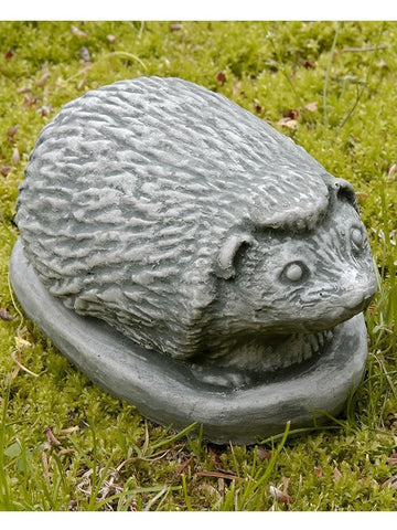 Image of Campania International Hedgehog Garden Statue The Garden Gates