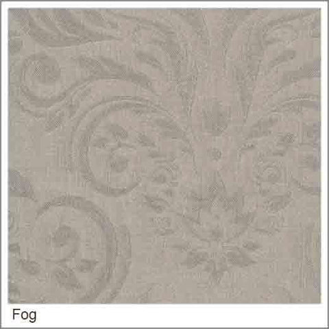 Image of Bella Notte Linens Florence Shams with Flange - AtHomewithBethandChad.com