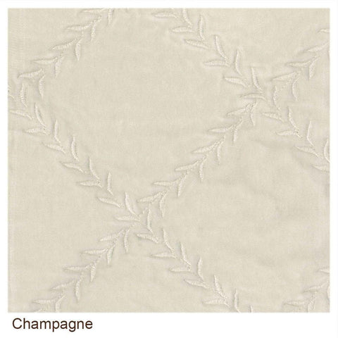 Image of Bella Notte Linens Marseille Pillow Sham - AtHomewithBethandChad.com