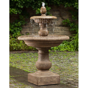 Campania International Caterina Fountain - AtHomewithBethandChad.com
