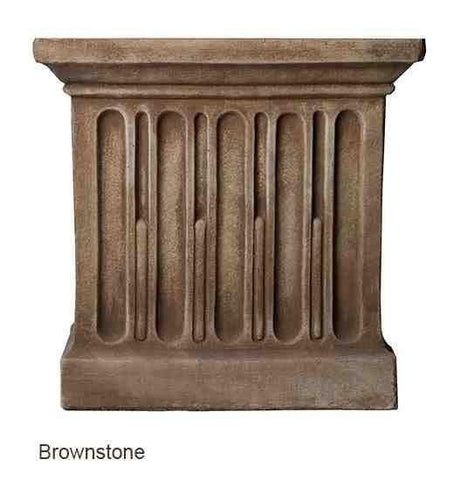 Image of Campania International Closerie Wall Fountain - AtHomewithBethandChad.com