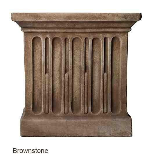 Campania International Bisbalos Fountain - AtHomewithBethandChad.com