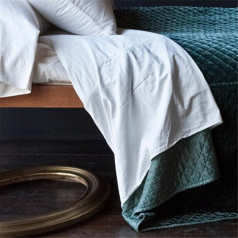 Bella Notte Linens Madera Luxe Fitted Sheets