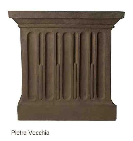 Campania International Vicenza Console Table At Home with Beth and Chad