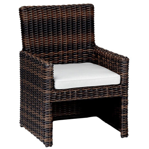 Image of Montecito Dining Chair by Sunset West At Home with Beth and Chad