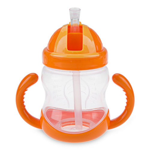BPA Free Leak-Proof Baby Bottle - 280ml