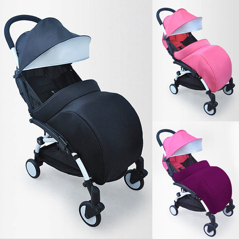 Warm Stroller Cover