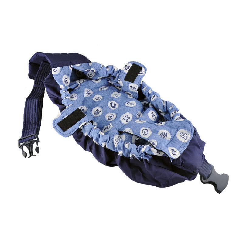 Ergonomic Newborn Wrap Carrier
