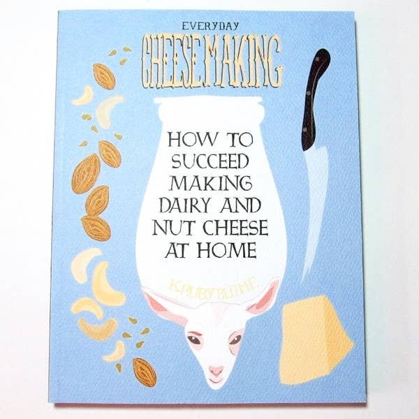Everyday Cheesemaking