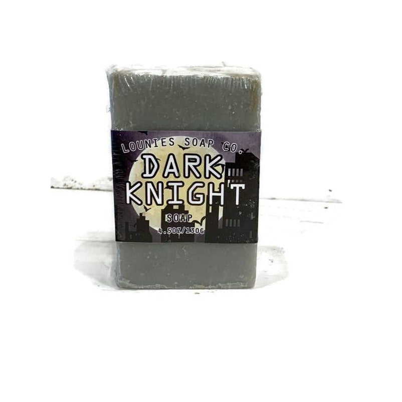 Dark Knight Soap