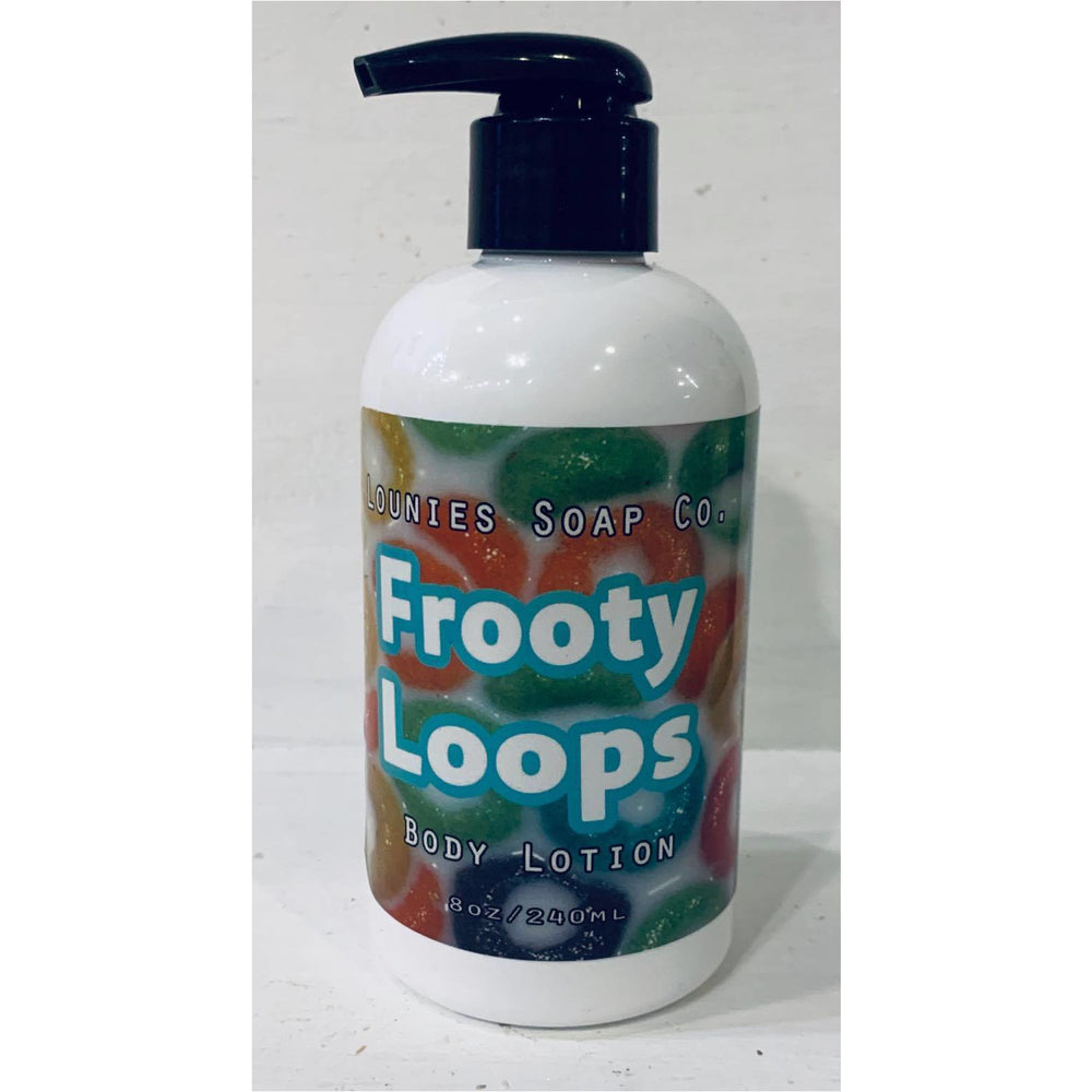 Frooty Loops  Lotion