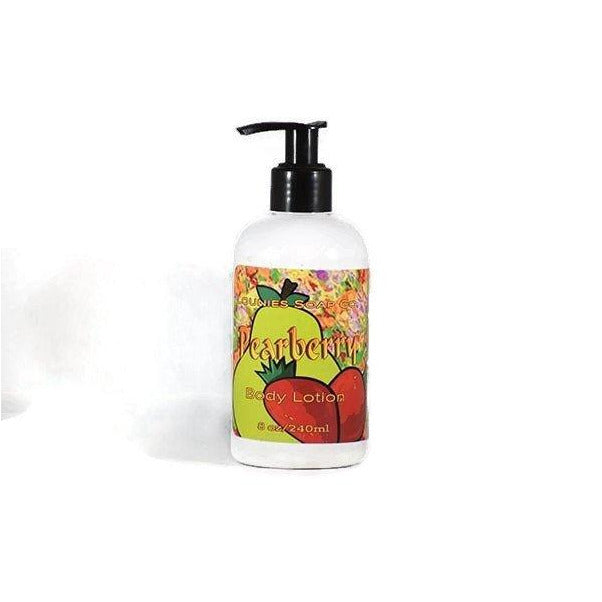Pearberry, Lotion, Natural, Fruit, Gift, Body care, Skin care, moisturizing, hydrating,