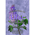 Lilac Roll On Perfume | 10ml | Lilac | Scented | Fragrance Oil | Relax | Therapy | Coconut Oil | Fragrance | Favor | Wedding | Gift | Aroma