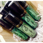 Dragons Blood Perfume Roll On 10ml