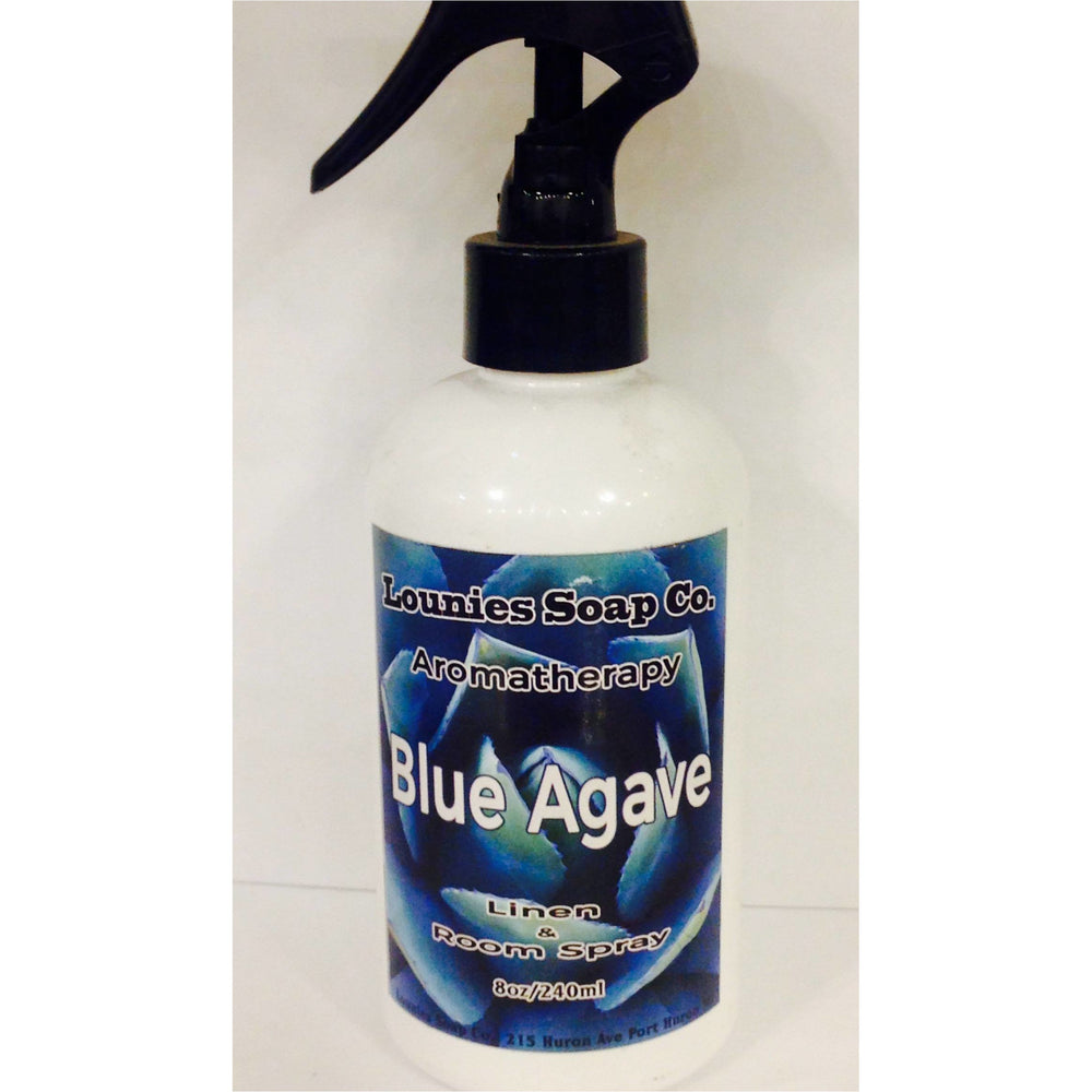 Blue Agave Room & Linen Spray