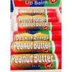 Peanut Butter Lip Balm