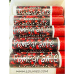 Pomegrante Lip Balm