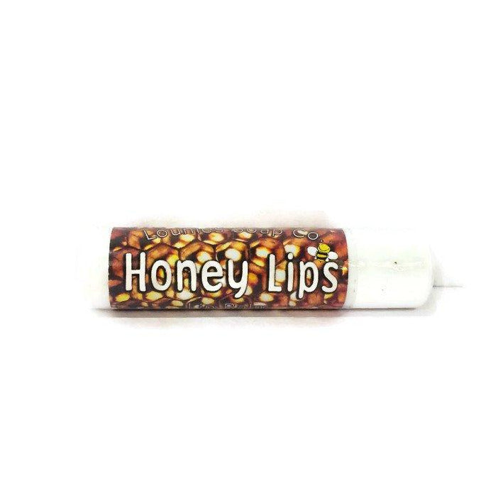 Honey Lips Lip Balm| Flavored Lip Balm | Honey Scented | Scented Lip Balm | Flavored Chapstick | Lip Balm | Chapstick | Chap Stick | Flavors