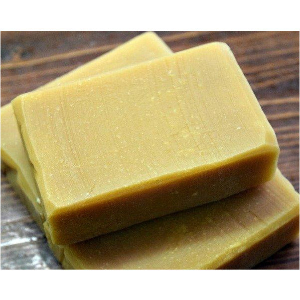 Goats Milk Soap - Lemongrass
