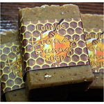 Honey Bunny Soap