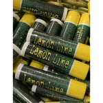 Lemon Lime Lip Balm
