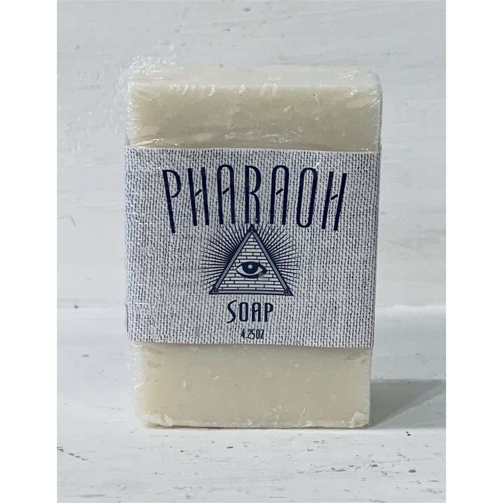 Pharaoh Soap