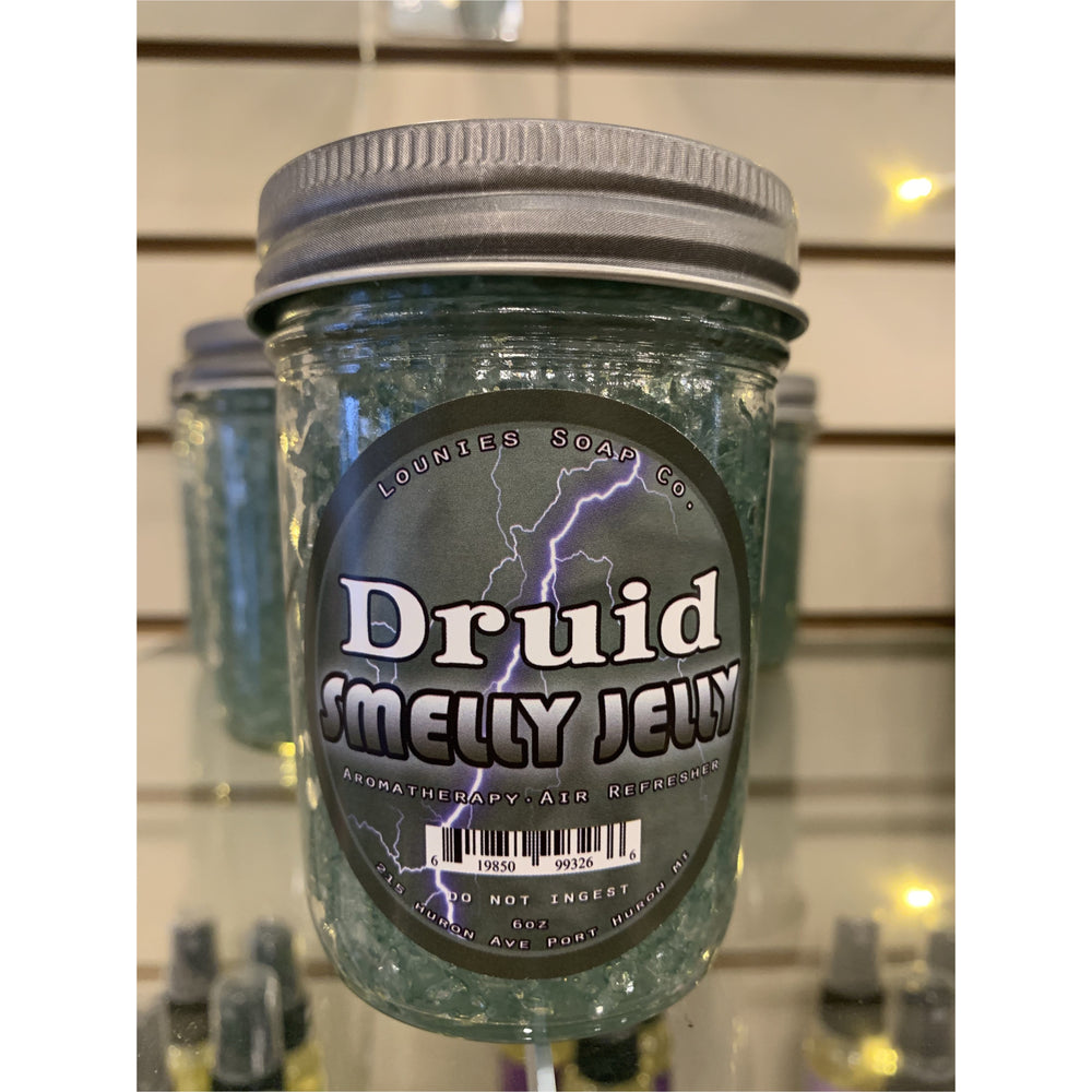 Druid Smelly Jelly