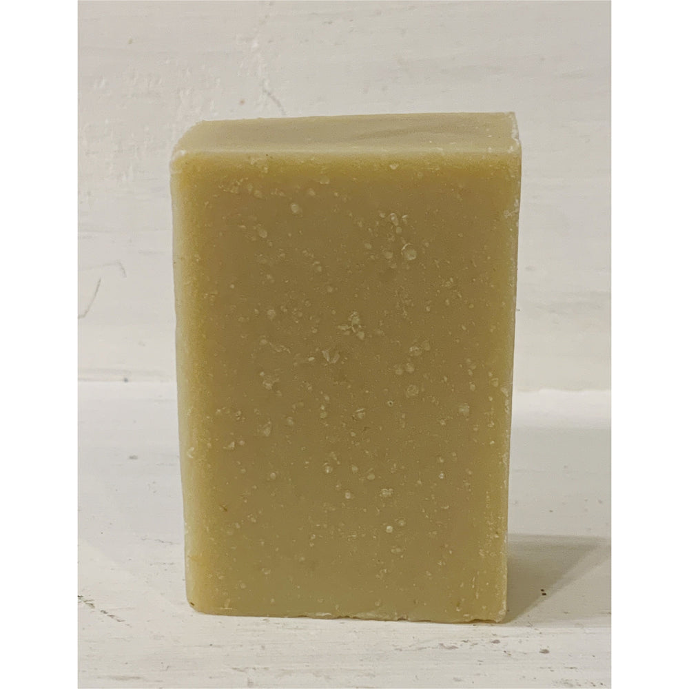 Goats Milk -Tea Tree Soap