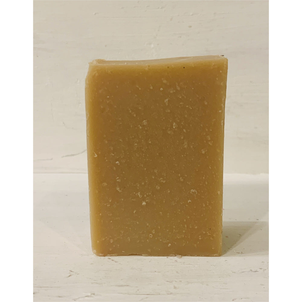 Goats Milk Soap - Bay Rum