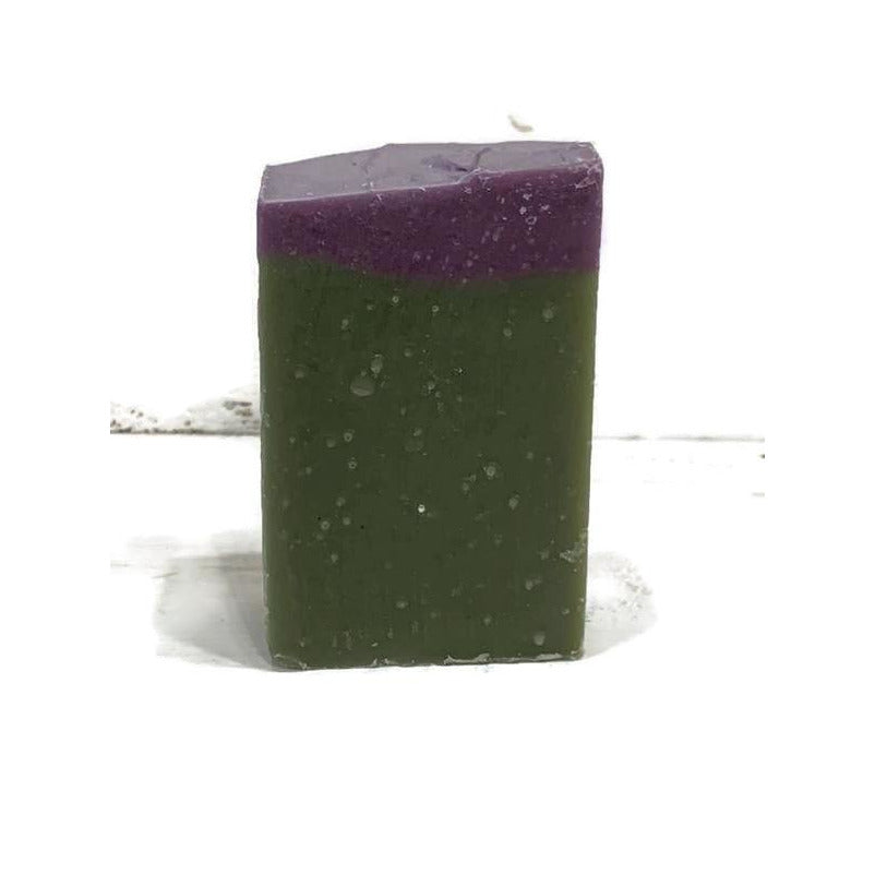 Lavender Patchouli Soap