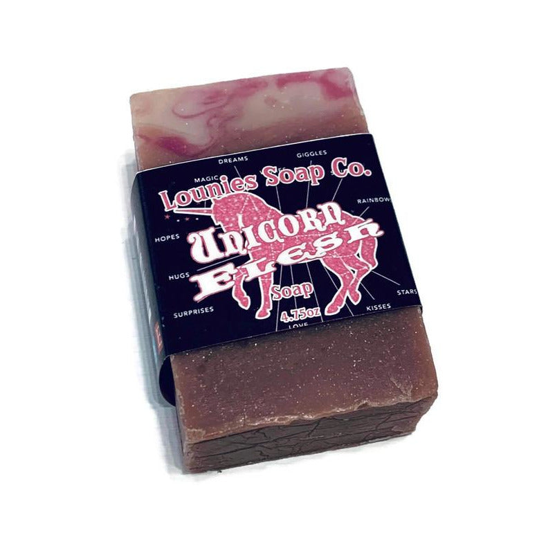 Unicorn Flesh Soap