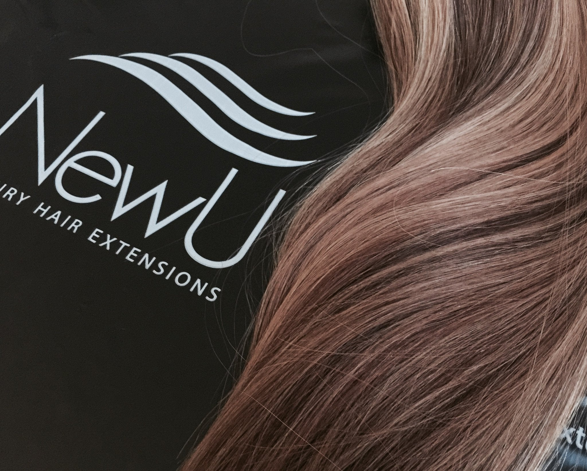 Bronde Weft And Bonds 100 Remy Aaaa Luxury Hair Extensions New