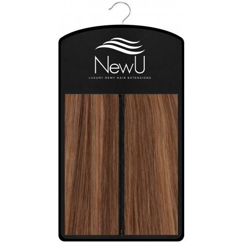 Bronde (Clip-Ins) 100% Remy AAAA Luxury Hair Extensions - New U Hair Extensions, Voted No1 By You!