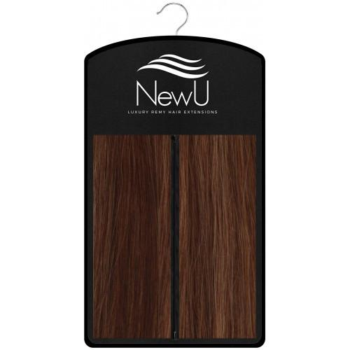Key West (Clip-Ins) 100% Remy AAAA Luxury Hair Extensions - New U Hair Extensions, Voted No1 By You!