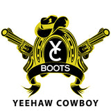 yeehaw cowboy boots handcrafted