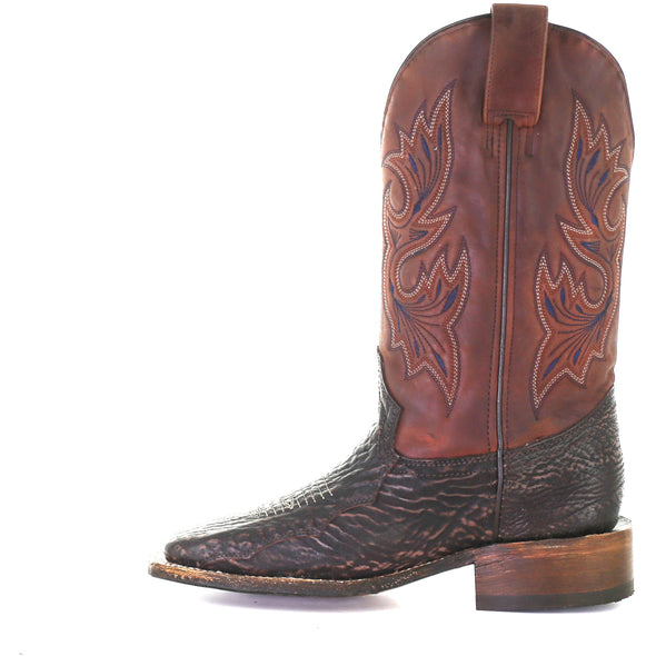 Women's Corral Leather Boots Handcrafted - yeehawcowboy