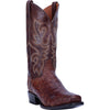Men's Dan Post Bayou Caiman Exotic Boots Handcrafted - yeehawcowboy