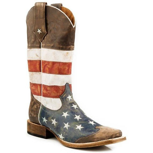Roper Boots Classic Western Boots Or Exotic Boots And Fashionable