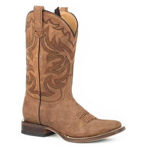 Women's Roper Lulu Concealed Carry Boots Handcrafted - yeehawcowboy