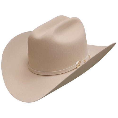 5b238e6505788 1000x Larry Mahan Imperial Hat Genuine Mink Silver Belly - yeehawcowboy