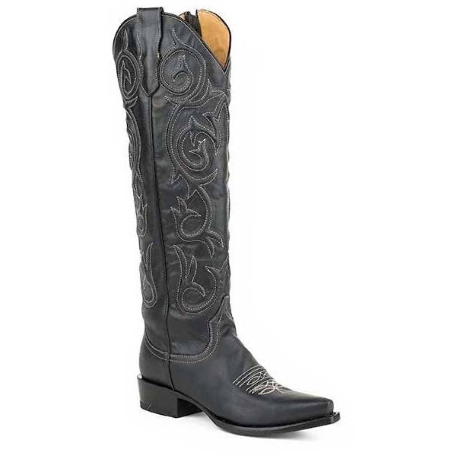 Stetson Blaire Knee High Boots