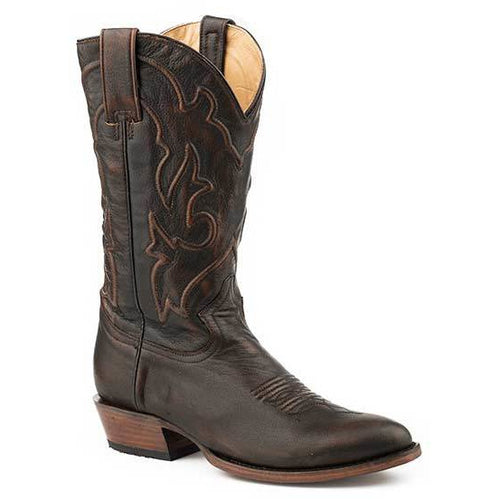 1f52f5fa67619 Stetson Boots Handmade Authentic Exotic Boots And Western Cowboy ...