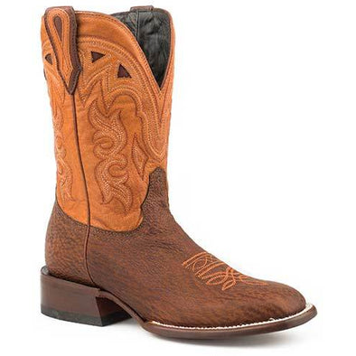 Women's Stetson Joplin Shark Exotic Boots Handcrafted JBS Collection - yeehawcowboy