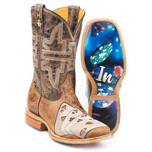 Cowboy Boots For Men Handmade Western Boots On Sale Online
