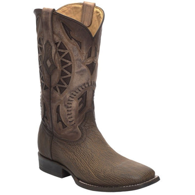 Men's Corral Shark Exotic Boots Handcrafted - yeehawcowboy