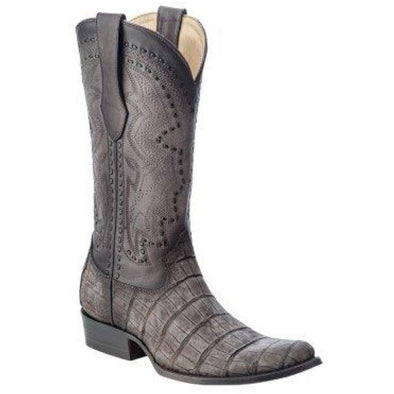 Men's Corral Alligator Exotic Boots Handcrafted - yeehawcowboy