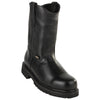 Original Michel Boots - Pull On Boots Industrial Sole Steel Toe - yeehawcowboy